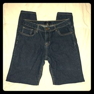 Forever 21 skinny jeans size 27